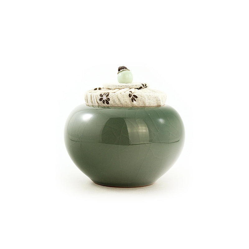 Tea Canister (Caddy) Five Great Kiln Collection