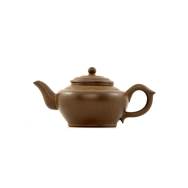 Yixing Terracotta Chinese Teapot #APR013 宜興紫砂茶壶