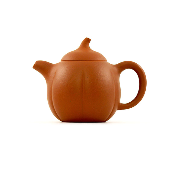 Yixing Terracotta Chinese Teapot #APR087 宜興紫砂茶壶