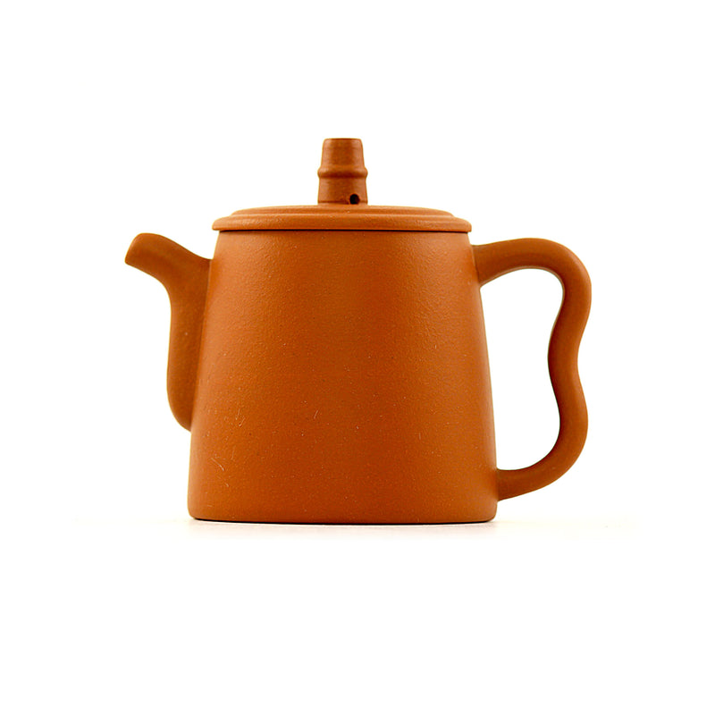 Yixing Terracotta Chinese Teapot #APR097 宜興紫砂茶壶