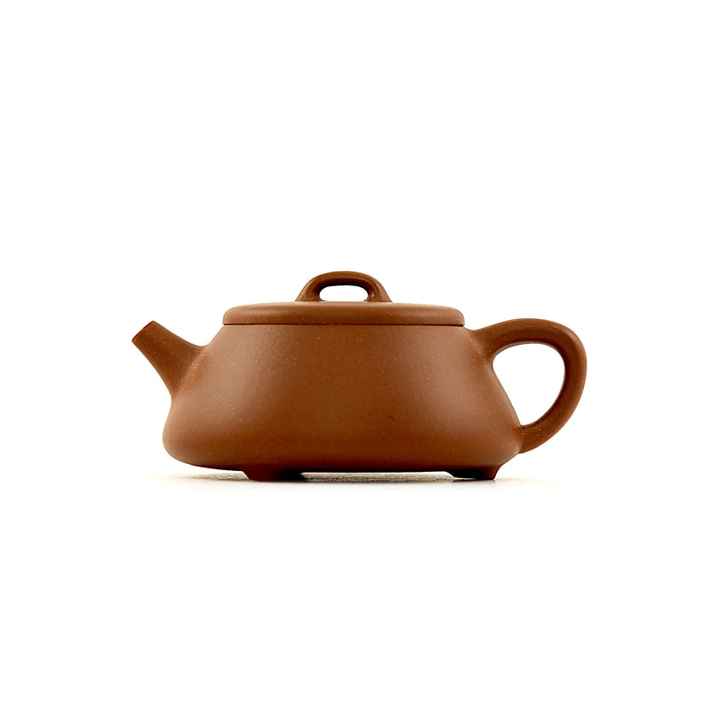 Yixing Terracotta Chinese Teapot #APR117 宜興紫砂茶壶