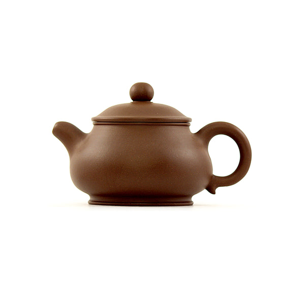Yixing Terracotta Chinese Teapot #APR119 宜興紫砂茶壶