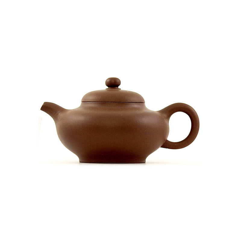 Yixing Terracotta Chinese Teapot APR125 宜興紫砂茶壶