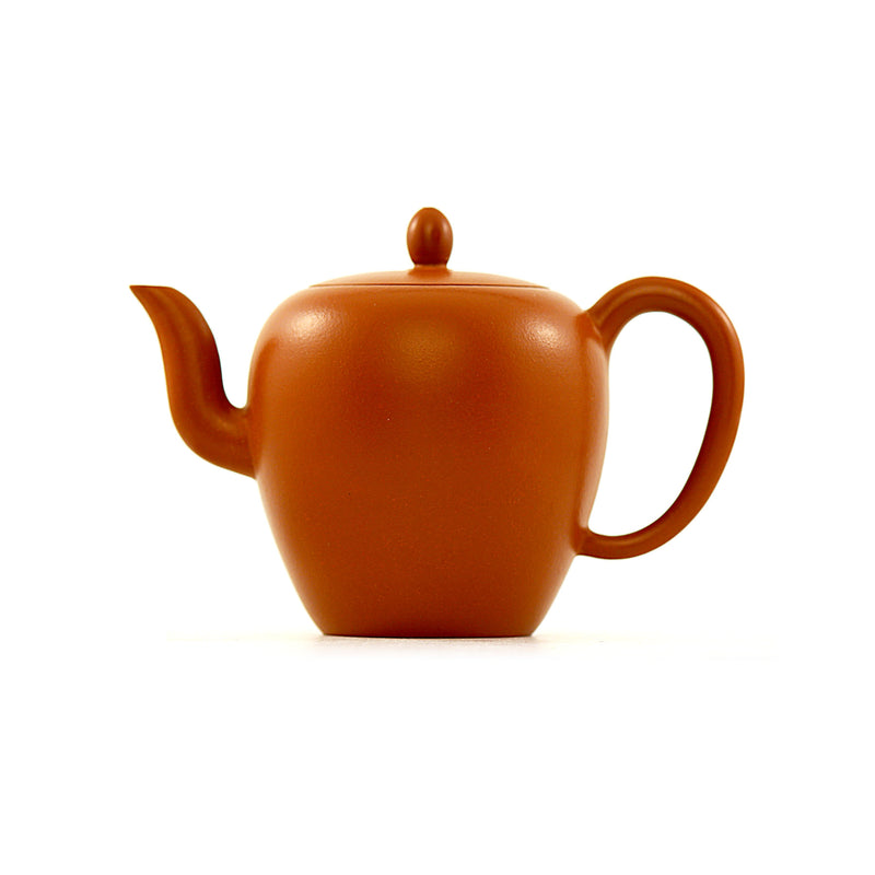 Yixing Terracotta Chinese Teapot #APR126 宜興紫砂茶壶