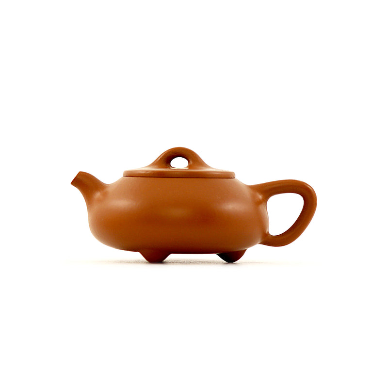 Yixing Terracotta Chinese Teapot APR131