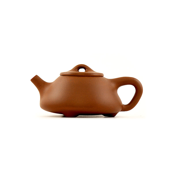 Yixing Terracotta Chinese Teapot #APR137 宜興紫砂茶壶