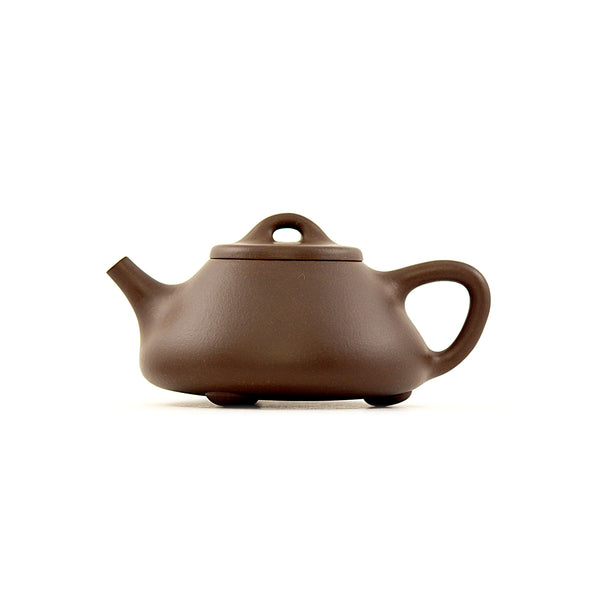 Yixing Terracotta Chinese Teapot #APR172 宜興紫砂茶壶