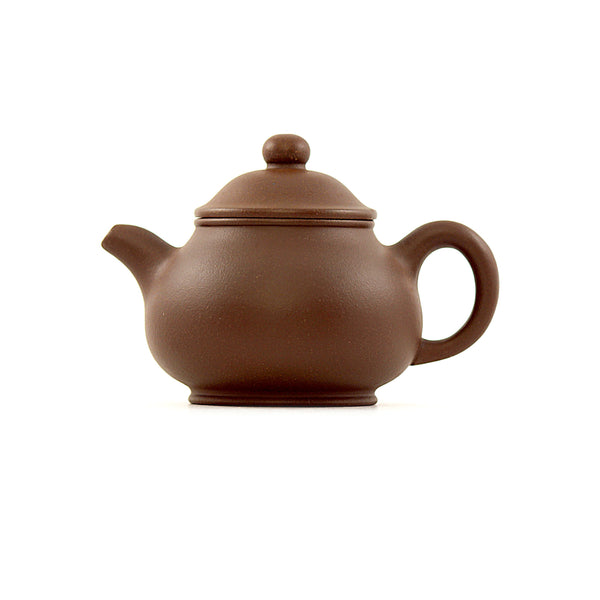 Yixing Terracotta Chinese Teapot #APR173 宜興紫砂茶壶