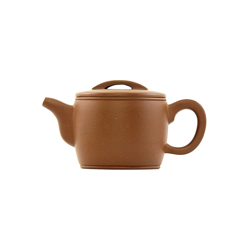 Yixing Terracotta Chinese Teapot #APR178 宜興紫砂茶壶