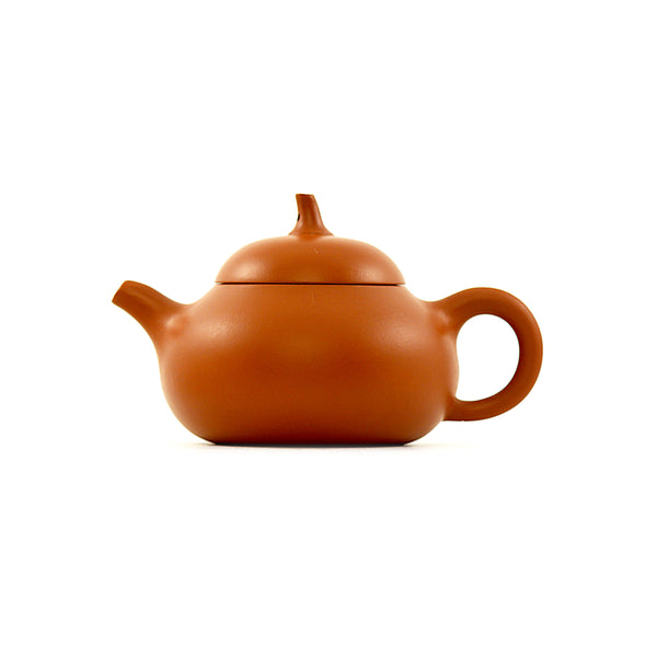 Yixing Terracotta Chinese Teapot #APR179 宜興紫砂茶壶