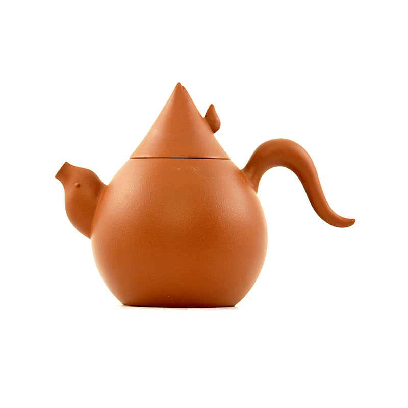 Yixing Terracotta Chinese Teapot #APR195 宜興紫砂茶壶