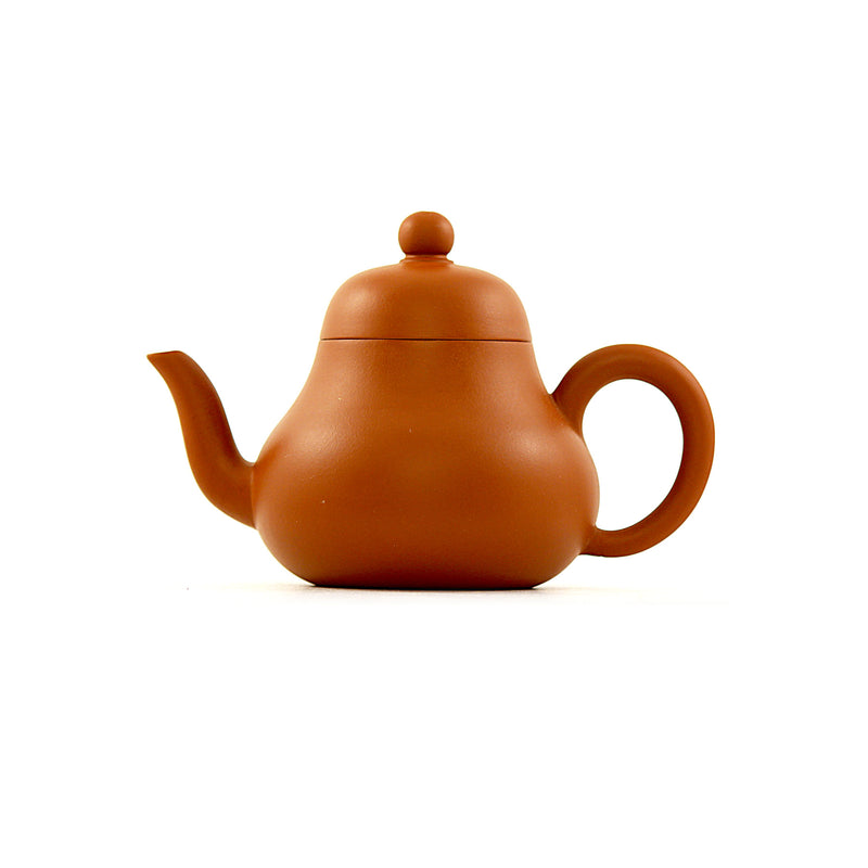 Yixing Terracotta Chinese Teapot #APR217 宜興紫砂茶壶
