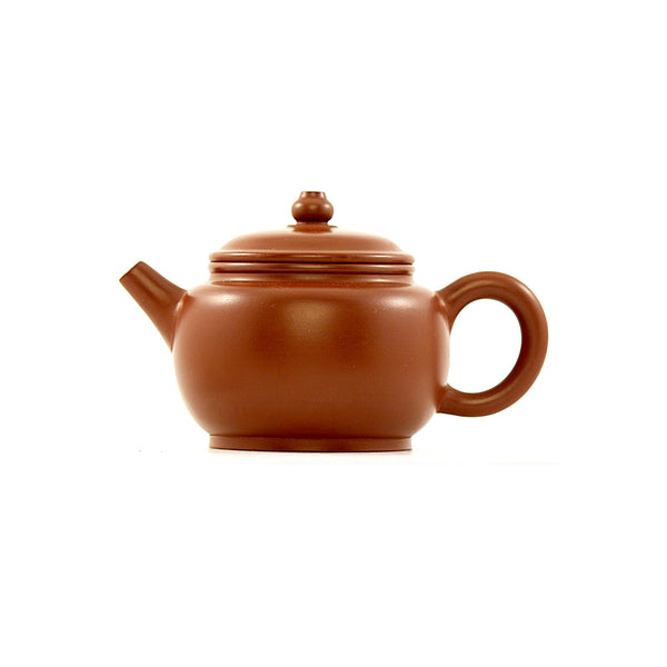 Yixing Terracotta Chinese Teapot #APR219 宜興紫砂茶壶