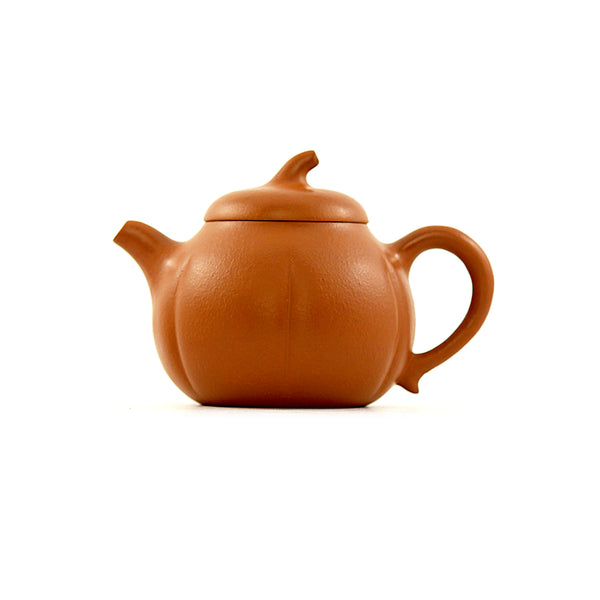 Yixing Terracotta Chinese Teapot #APR220 宜興紫砂茶壶