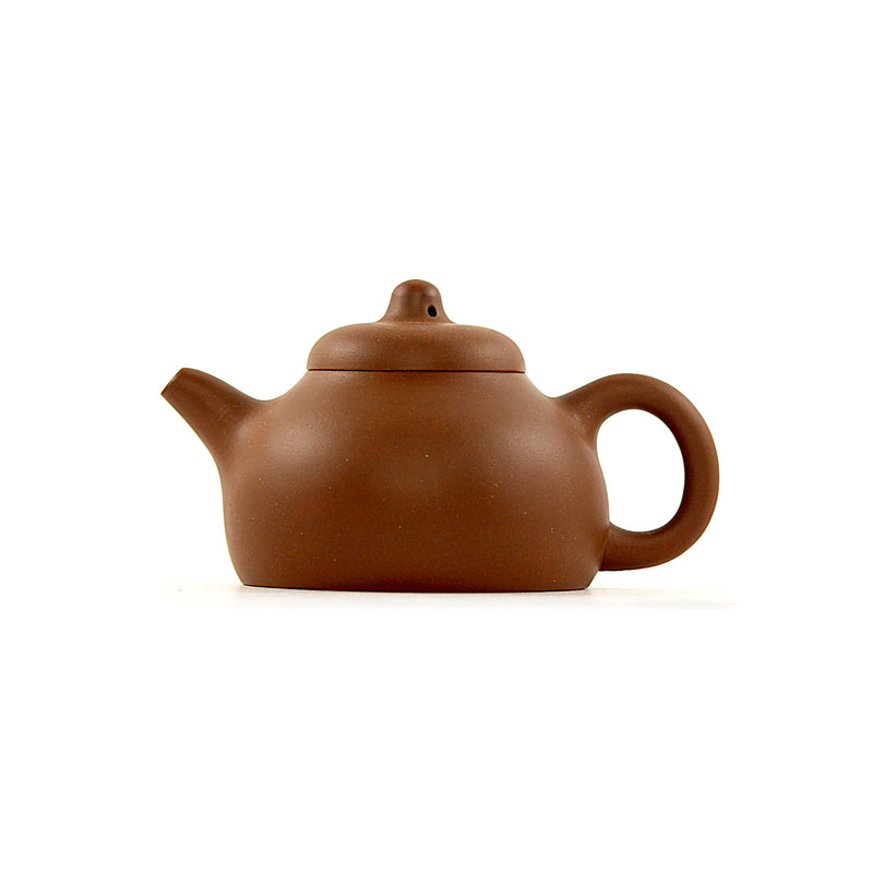 Yixing Terracotta Chinese Teapot #APR223 宜興紫砂茶壶