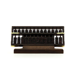 Abacus Black Small