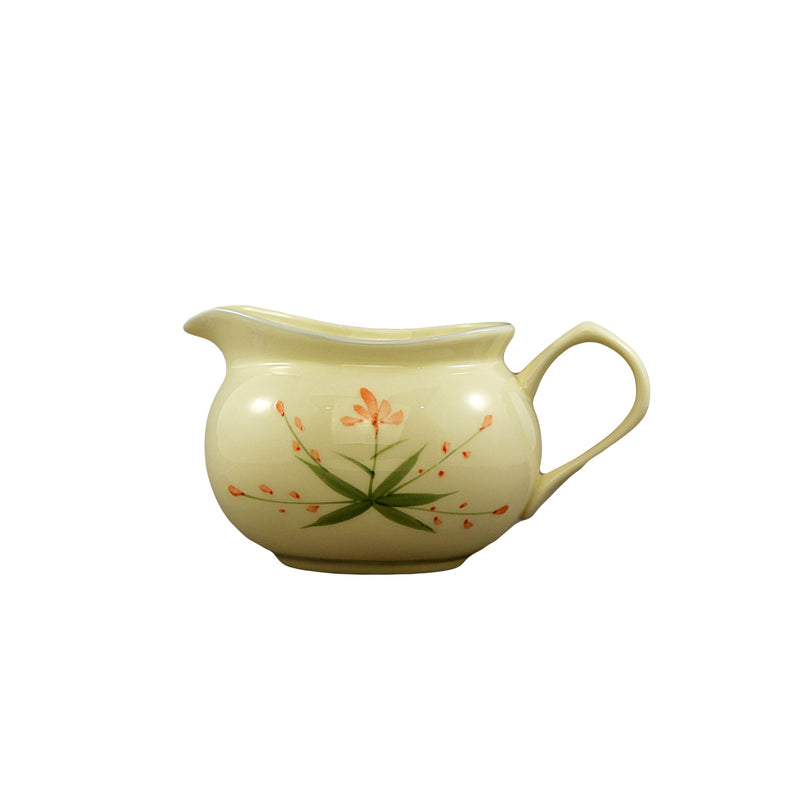 Porcelain Faircup 220ml - hand painted