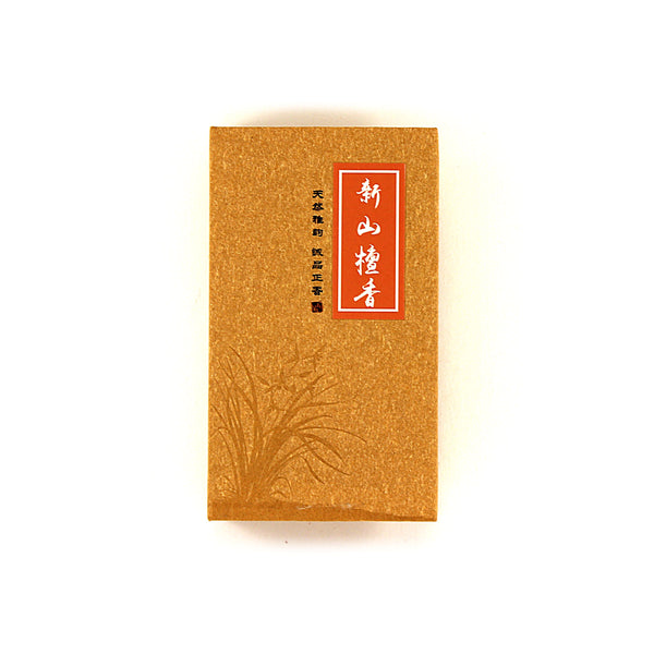 Sandalwood incense 40g