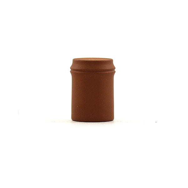 Terracotta Lid Holder