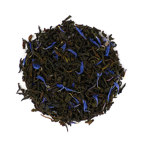 Cream of Earl Grey 斯里兰卡 奶油格雷伯爵茶