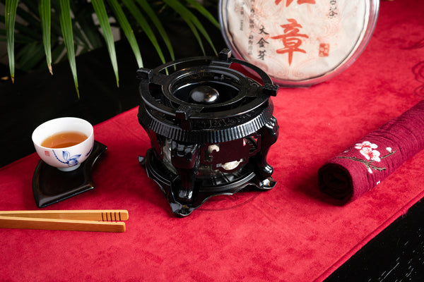 Traditional Gong Fu Cha Kettle Burner