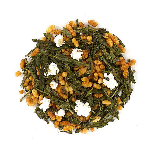 GenMai Cha Green Tea (Roasted Rice) 日本 玄米綠茶