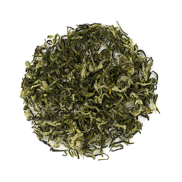 Pi Lo Chun Green Tea First Flush 江蘇 碧螺春