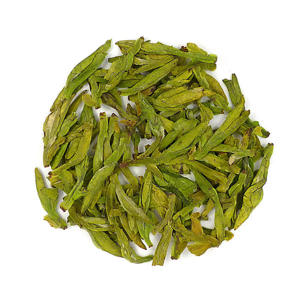 Lion Mountain Long Jing 浙江 獅峰龍井