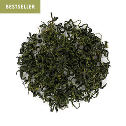 Jiao Gu Lan Herbal Green  江蘇 絞古藍