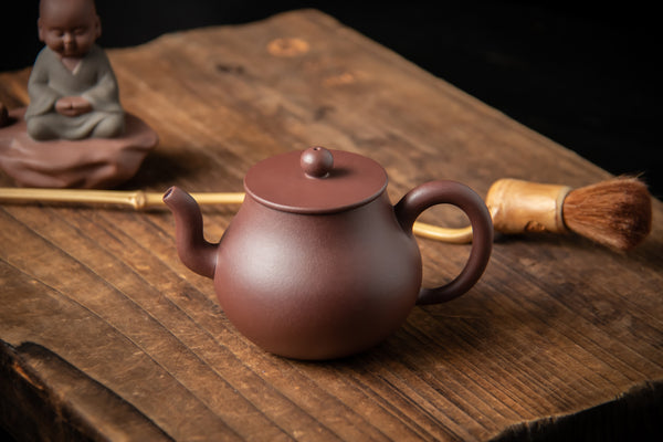 Yixing Terracotta Teapot Yuting