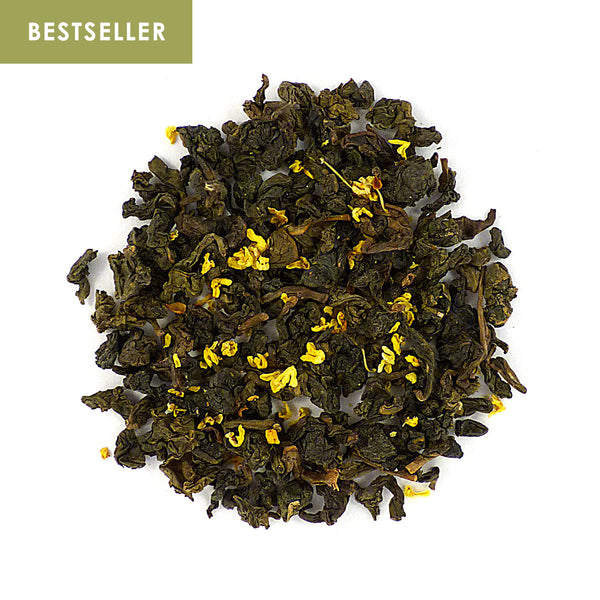 Osmanthus Oolong 福建 桂花烏