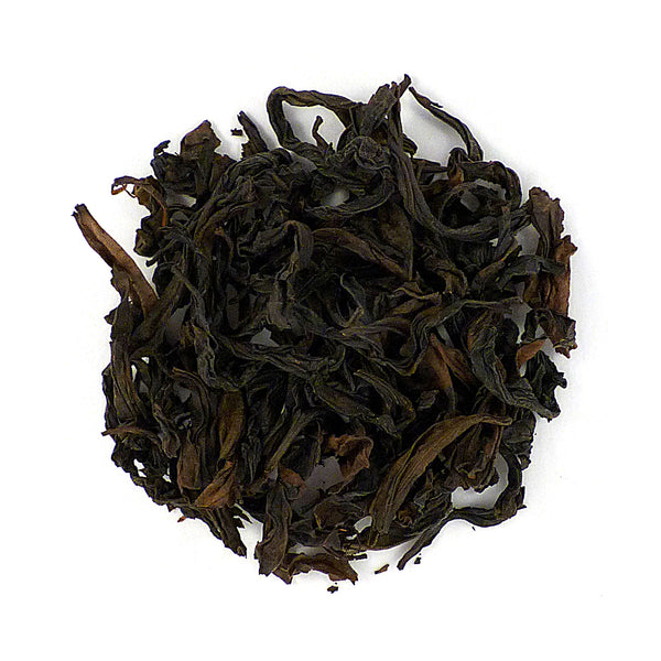 Silver Award Winning Da Hong Pao 银獎大红袍