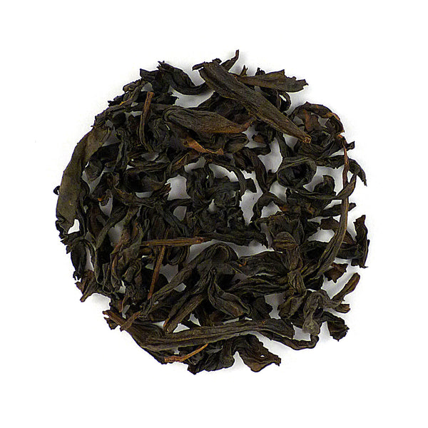 Aged Shui Xian Cliff Oolong 老水仙