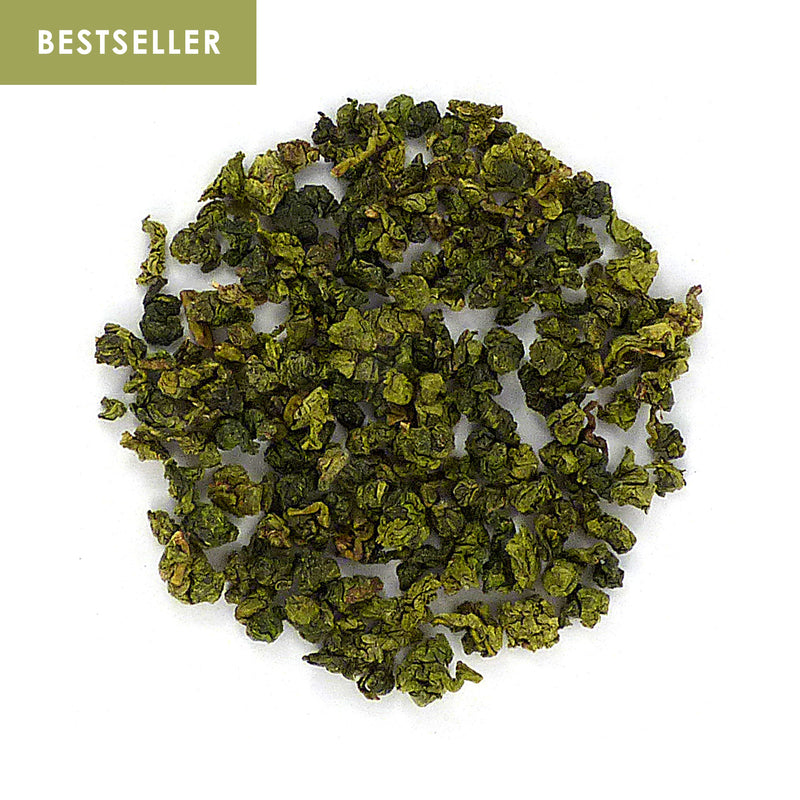 Select Light Iron Buddha Tie Guan Yin (bestseller) 安溪 香鐵觀音