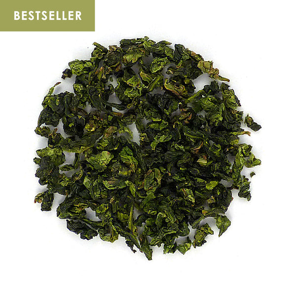 Scent of the Concubine Iron Buddha Tie Guan Yin (bestseller) 安溪 貴妃貢香鐵觀音