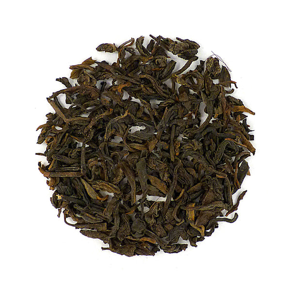 1993 Superior Yunnan Pu-erh Y562 Black Box 年中茶吉幸Y562盒装