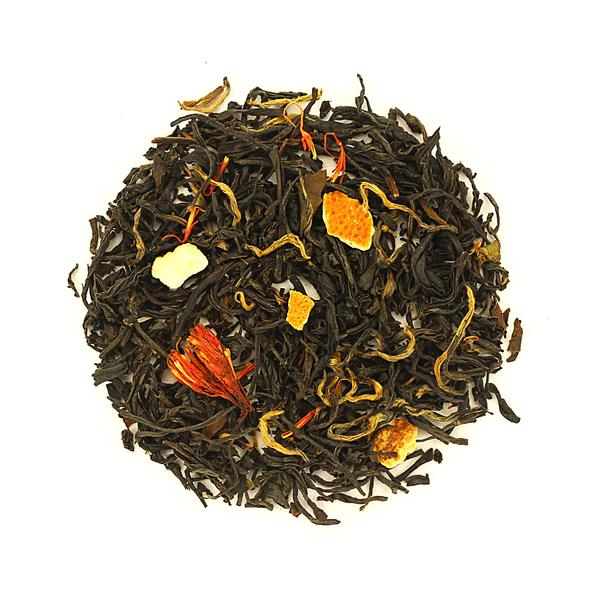 Tea Master's Blend - Orange is New Black