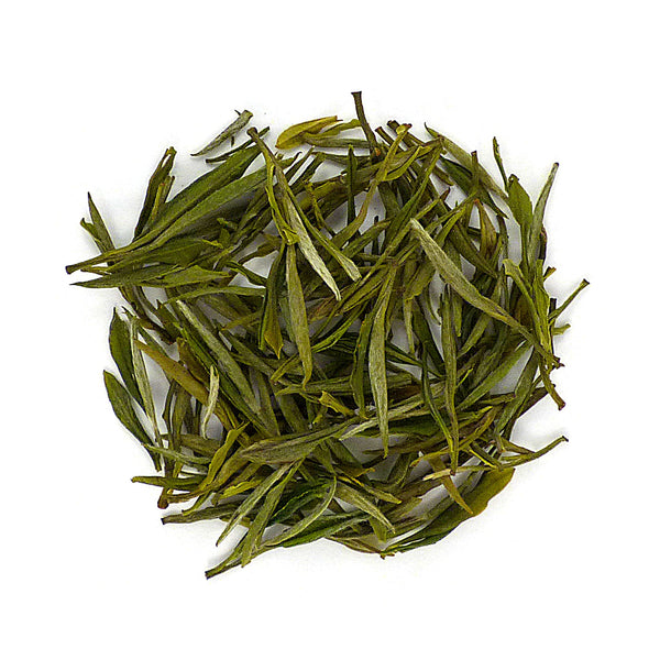 Wild Jun Shan Jin Zhen (Yellow Tea) 野生黃茶