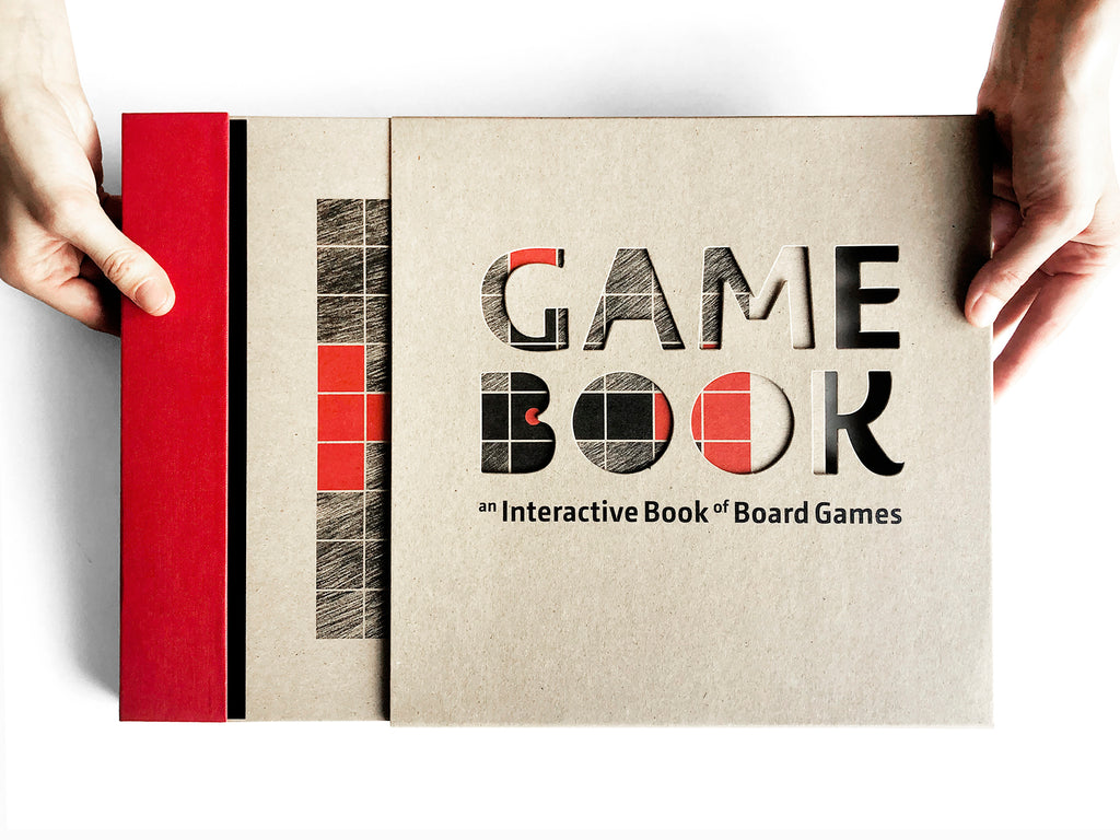 Gamebook, Special Edition