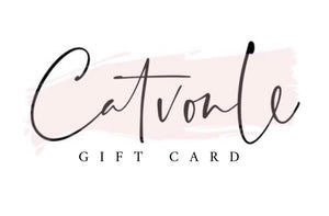 Covid-19 Store Update // Gift Cards Available