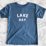 Lake Day Kid's