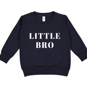 Little Bro Sweatshirt