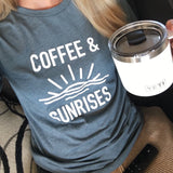 Coffee & Sunrises