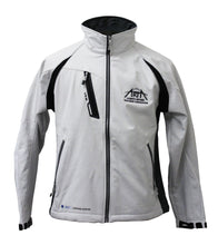Load image into Gallery viewer, ARTA Branded White Women's Elevate Jacket