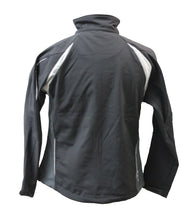 Load image into Gallery viewer, ARTA Branded Black Elevate Men's Jacket