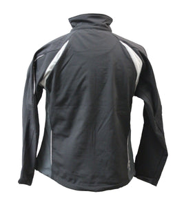 ARTA Branded Black Elevate Men's Jacket