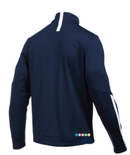 Load image into Gallery viewer, Men's ARTA Branded Under Armour Fleece 1/4-Zip