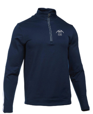 Women's ARTA Branded Under Armour Fleece 1/4 Zip