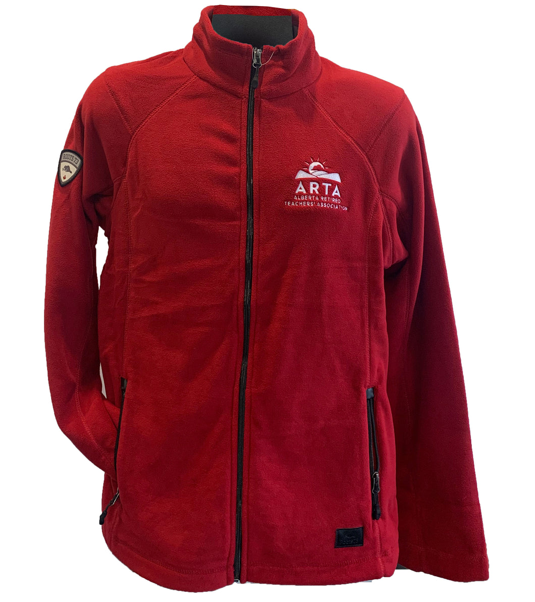 Men's Roots73 Microfleece Jacket