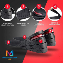 InstantLifts™ System - Height Increase Insoles